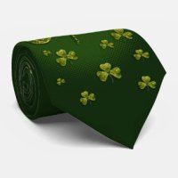 St Patricks Day Ties | Zazzle