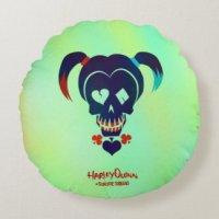 Harley Quinn Pillows - Decorative & Throw Pillows | Zazzle