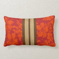 Hawaiian Pillows - Hawaiian Throw Pillows   Zazzle