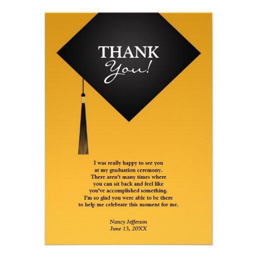 Invitation Letters For Graduation Ceremony – Invitation Letter for Graduation Ceremony