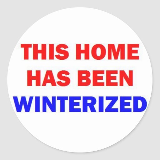 Winterization Stickers Pics Download
