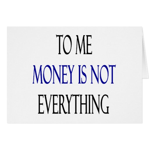 opinion essay money can buy everything quotes