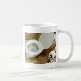 Toilet Bowl Coffee & Travel Mugs