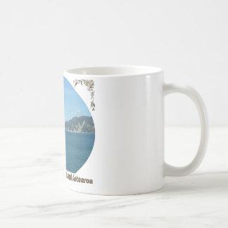 Tokomaru Bay, Eastcoast, New Zealand Aotearoa Coffee Mugs
