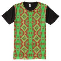 Tropical Design T-Shirts & Shirt Designs | Zazzle