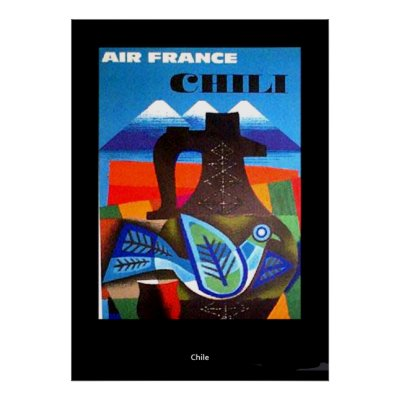 Scoville Heat Scale for Chili Peppers Poster Zazzle