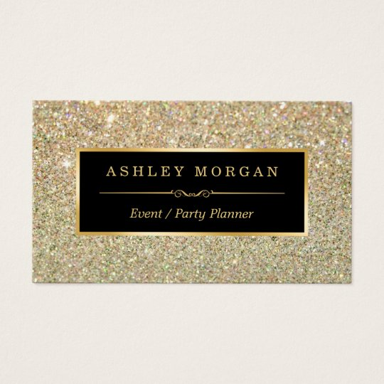 Event Planner Business Cards \ Templates Zazzle - event card template