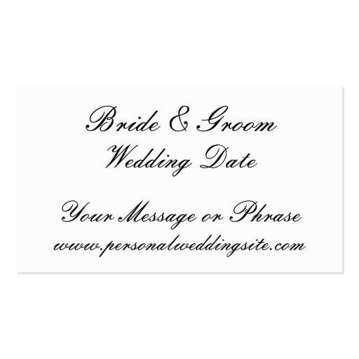 wedding invitation insert templates - Goalgoodwinmetals