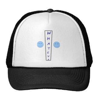 Whateva Mesh Hat