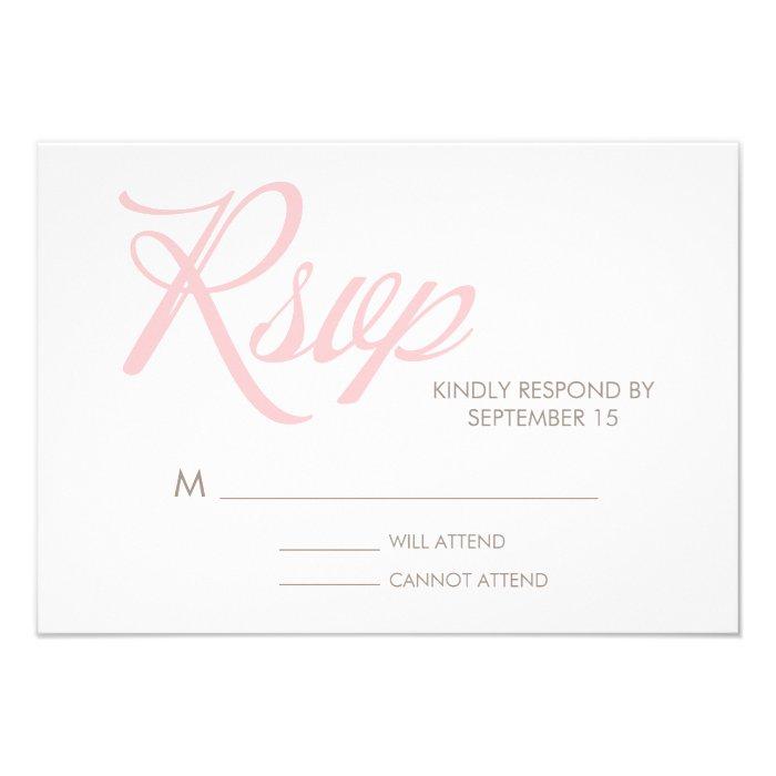 wedding invitation response card format - 28 images - rsvp postcard