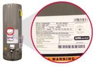 FAQs - Tankless Water Heaters, Tank Water Heaters, Air ...