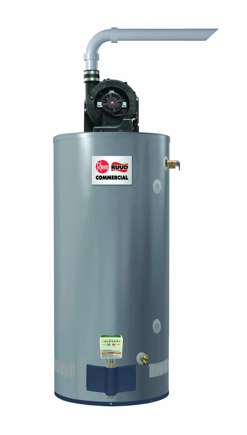 Rheem Power Vent Global Leader Manufacturing In Air Conditioning And Water Heating