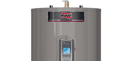 Pacemaker Ruud Residential Electric Water Heaters