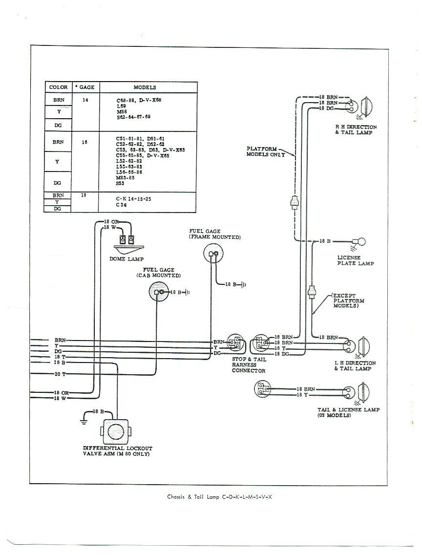 mack truck engine ke wiring diagram html