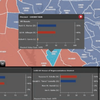 GIS & Election Results