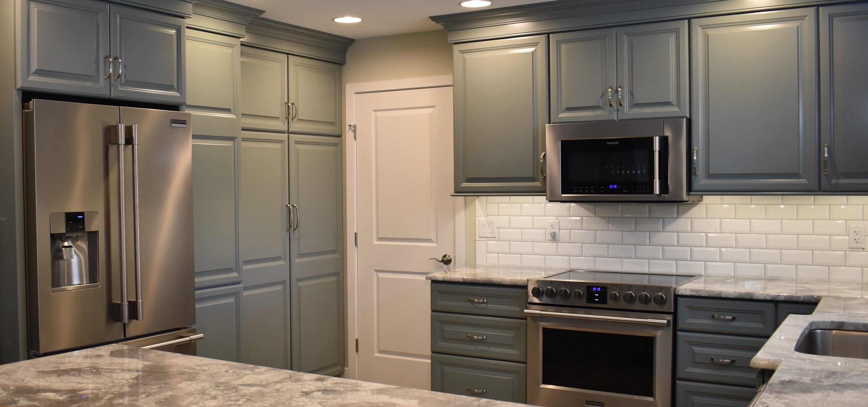 Kitchen Cabinet Renovation Rm Kitchens Inc Custom Cabinet Makers And Installers In