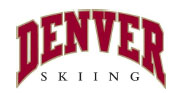 denver skiing logo