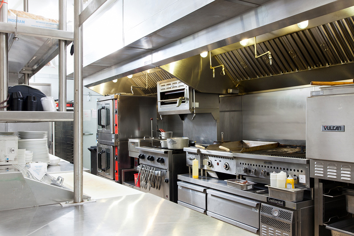 Kitchen Diner Images Custom Commercial Kitchen Designs Rm Restaurant Supplies