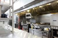 Custom Commercial Kitchen Designs - RM Restaurant Supplies
