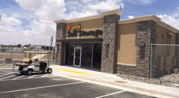 SaveEnlarge · Storage Units In El Paso ... & El Paso Storage Unit - Listitdallas