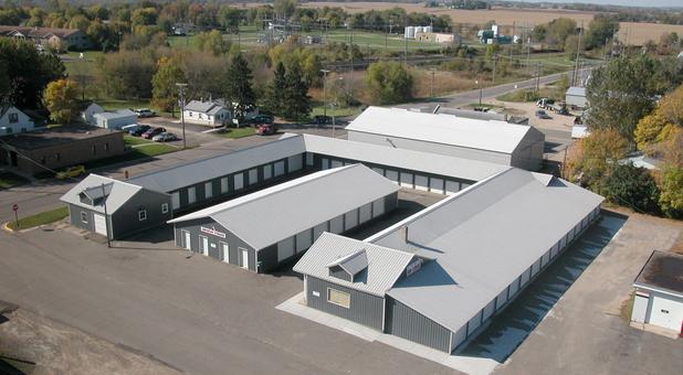 Self Storage Units In Wright County Mn American Mini