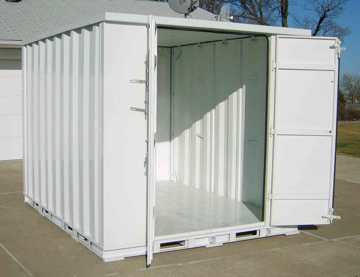 Storage Containers For Moving Listitdallas