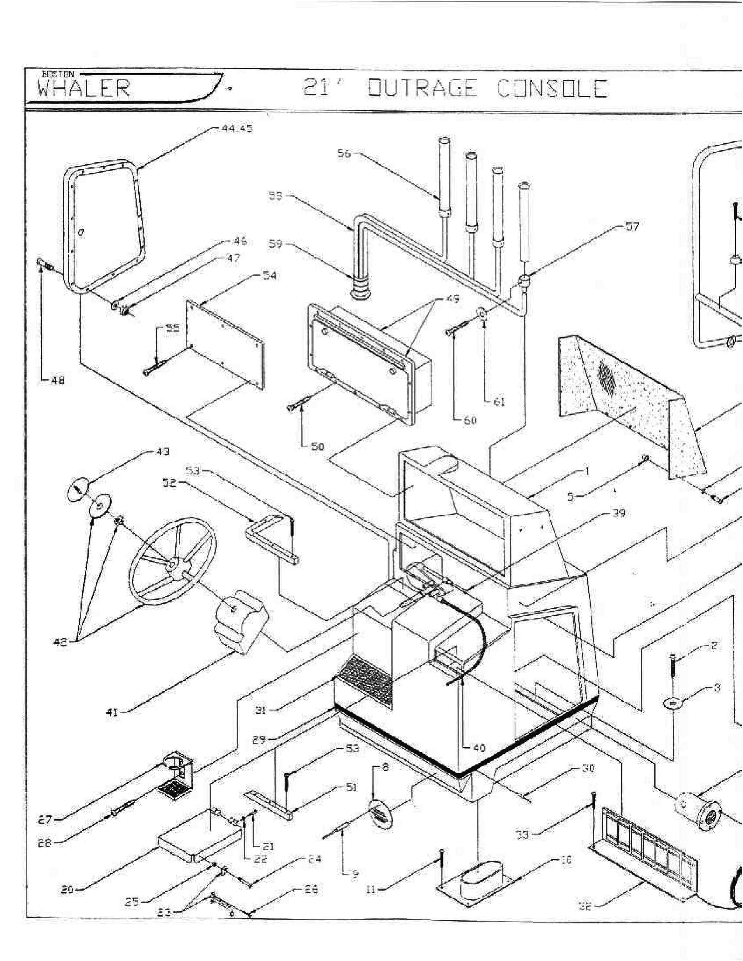 vdo ammeter wiring diagrams