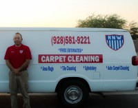 Yuma, AZ Carpet Cleaning- RNW Carpet Cleaning