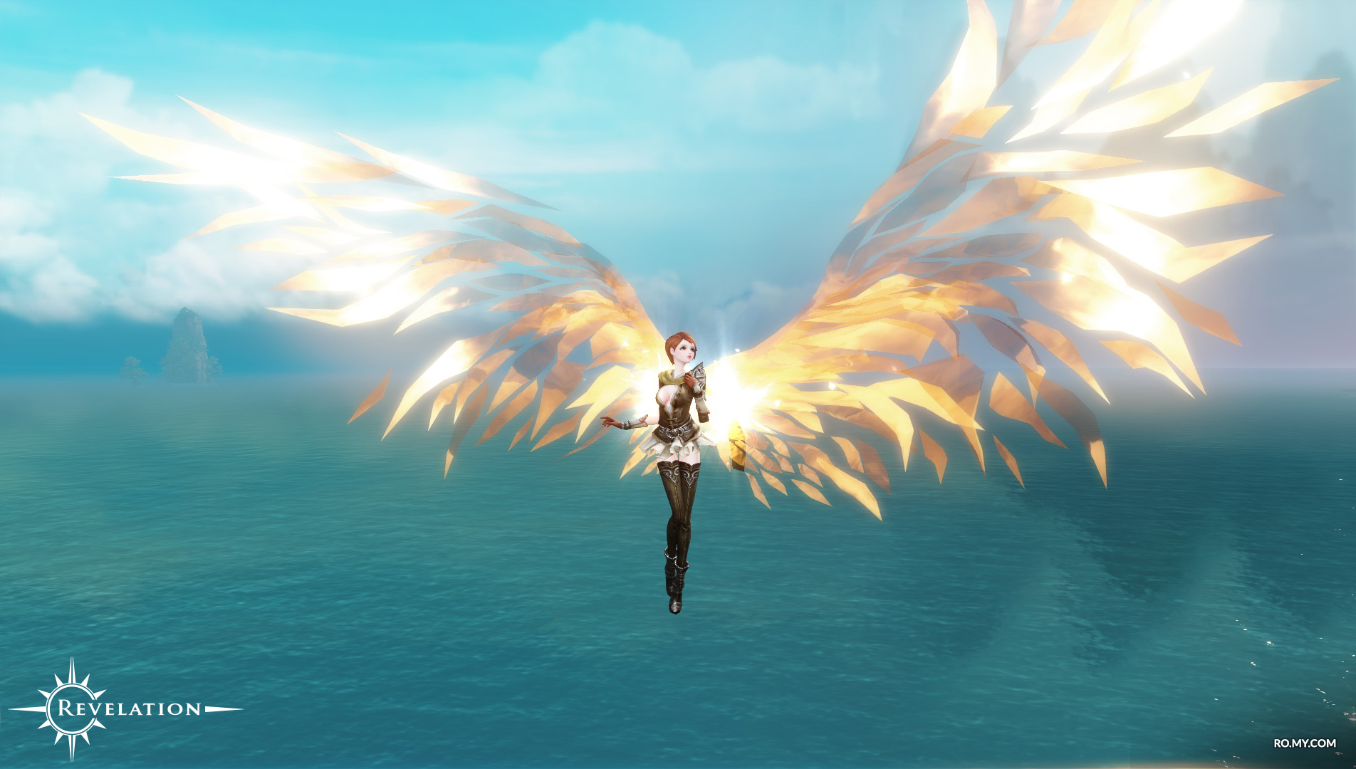 Online Pack Revelation Online Founder Pack Wings And Mounts Update Dulfy