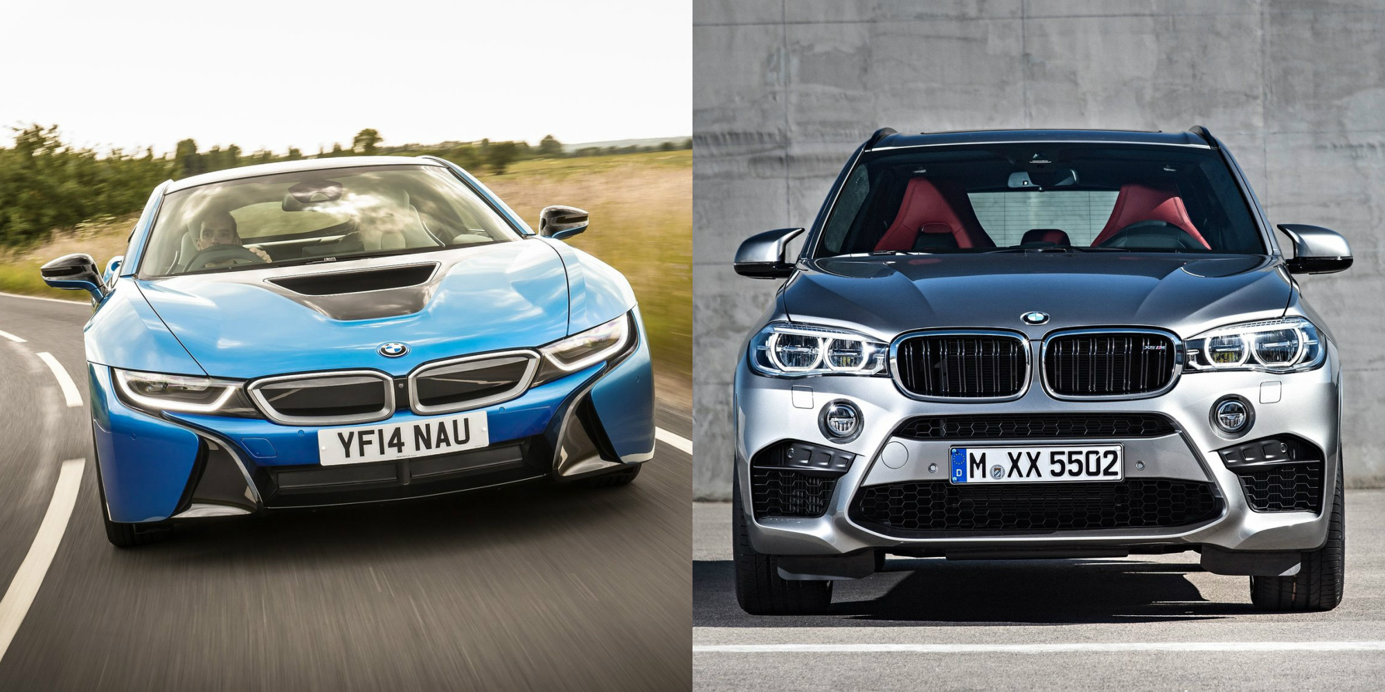 Garage Bmw Paris 15 Ten Automakers That Can Perfectly Fill Your Two Car Garage