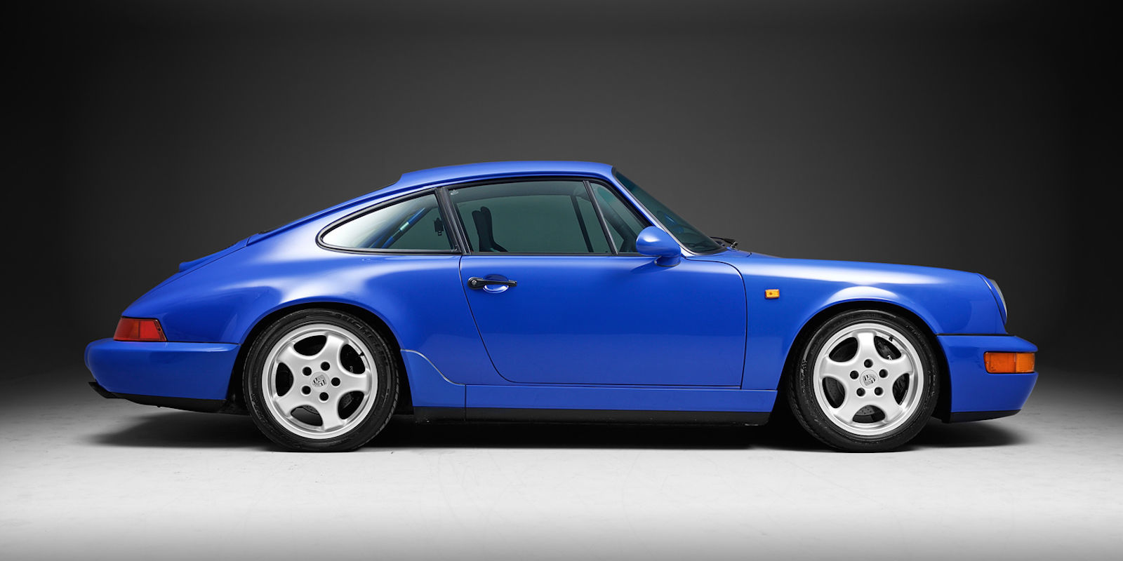 Porsche 964 Rs For Sale This Ultra Rare Carrera Rs Is Worth As Much As A Brand New
