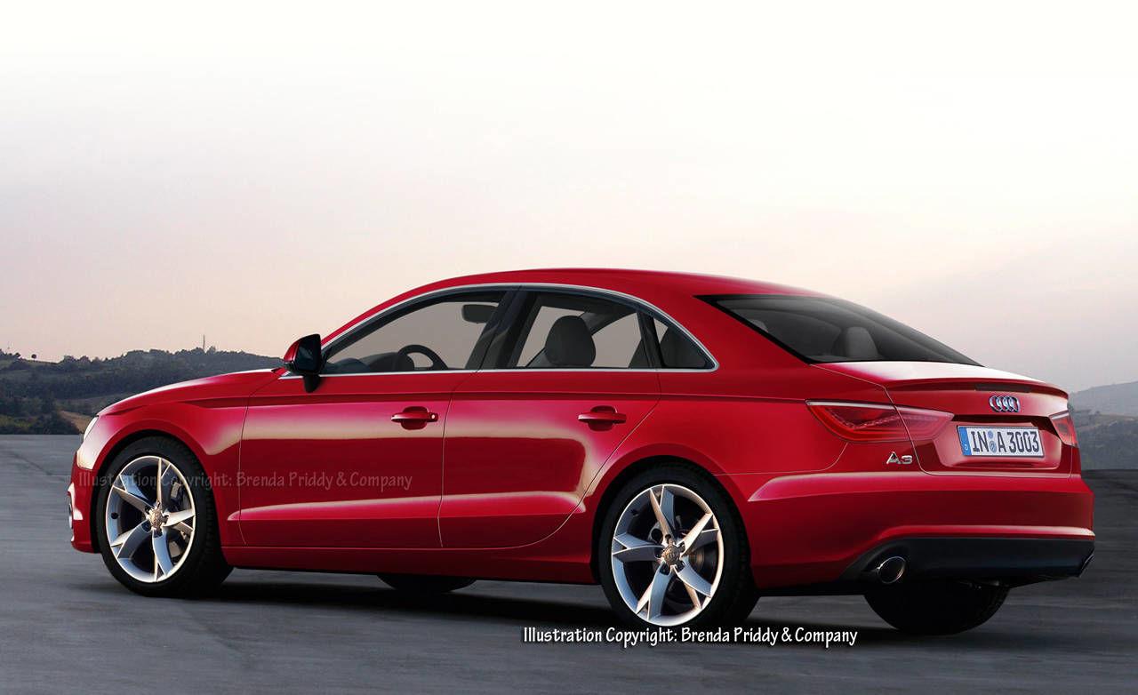 Audi Rs3 Wallpaper Hd Photos 2014 Audi A3 Sedan