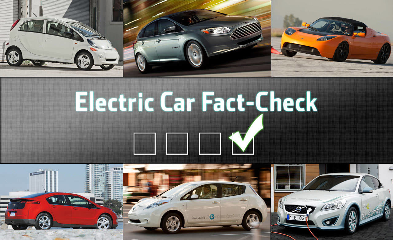 Electric Cars Information Electric Cars Electric Car Facts