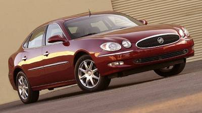View the latest first drive review of the 2005 Buick ...
