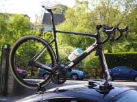 Bike Roof Carrier & Yeti SB5c Car Roof Carrier