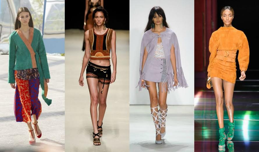 Complete Guide to 2016 Fashion Trends