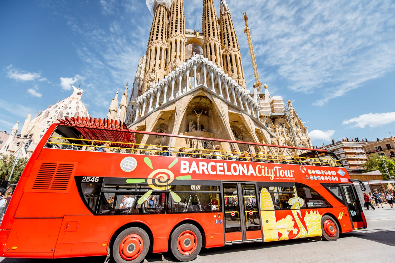 Tours Trip 11 Best Tours In Barcelona Spain 2019 Road Affair