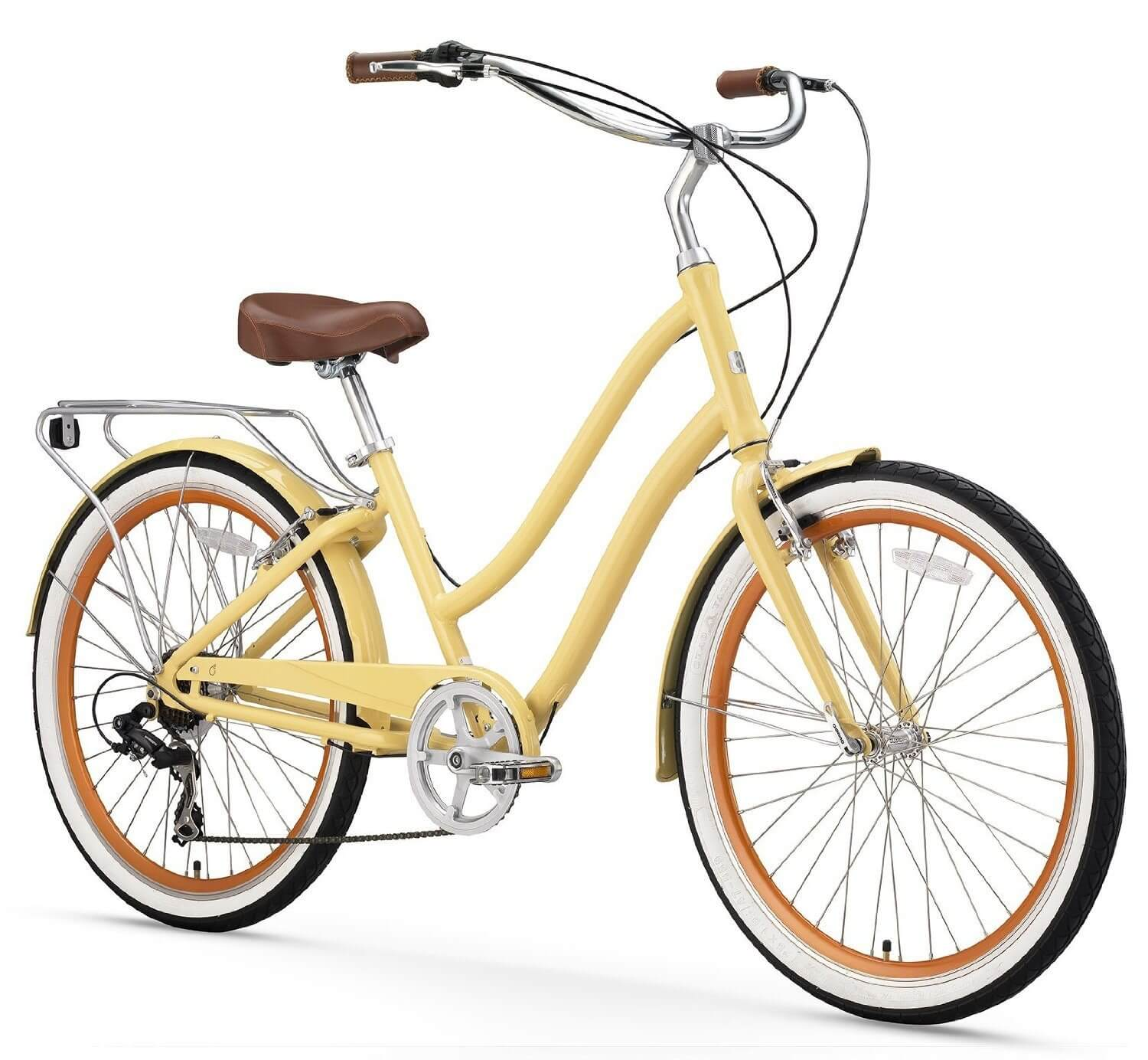 Hybrid Bicycles Buyer S Guide The Best Hybrid Bikes For Women Road Bike