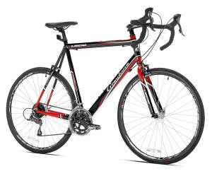 Giordano Libero 1.6 Men's Road Bike-700c