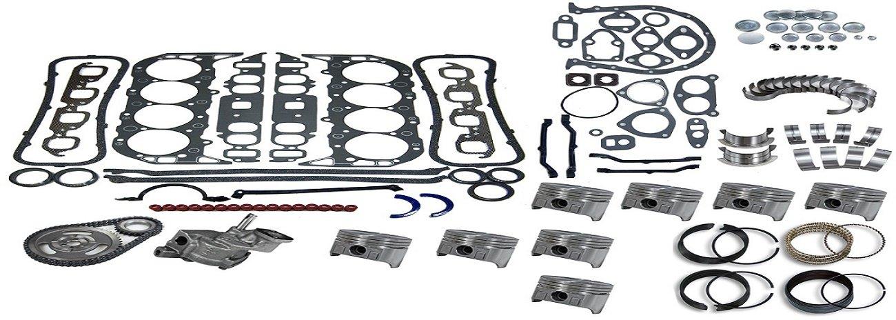 isuzu engine rebuild kit