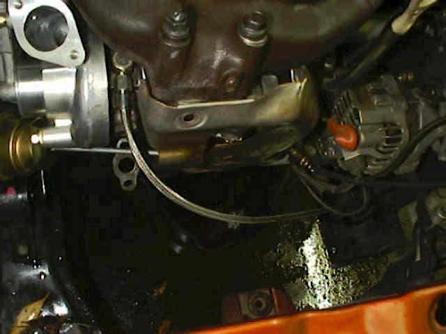 DSM Road  / Race Engineering