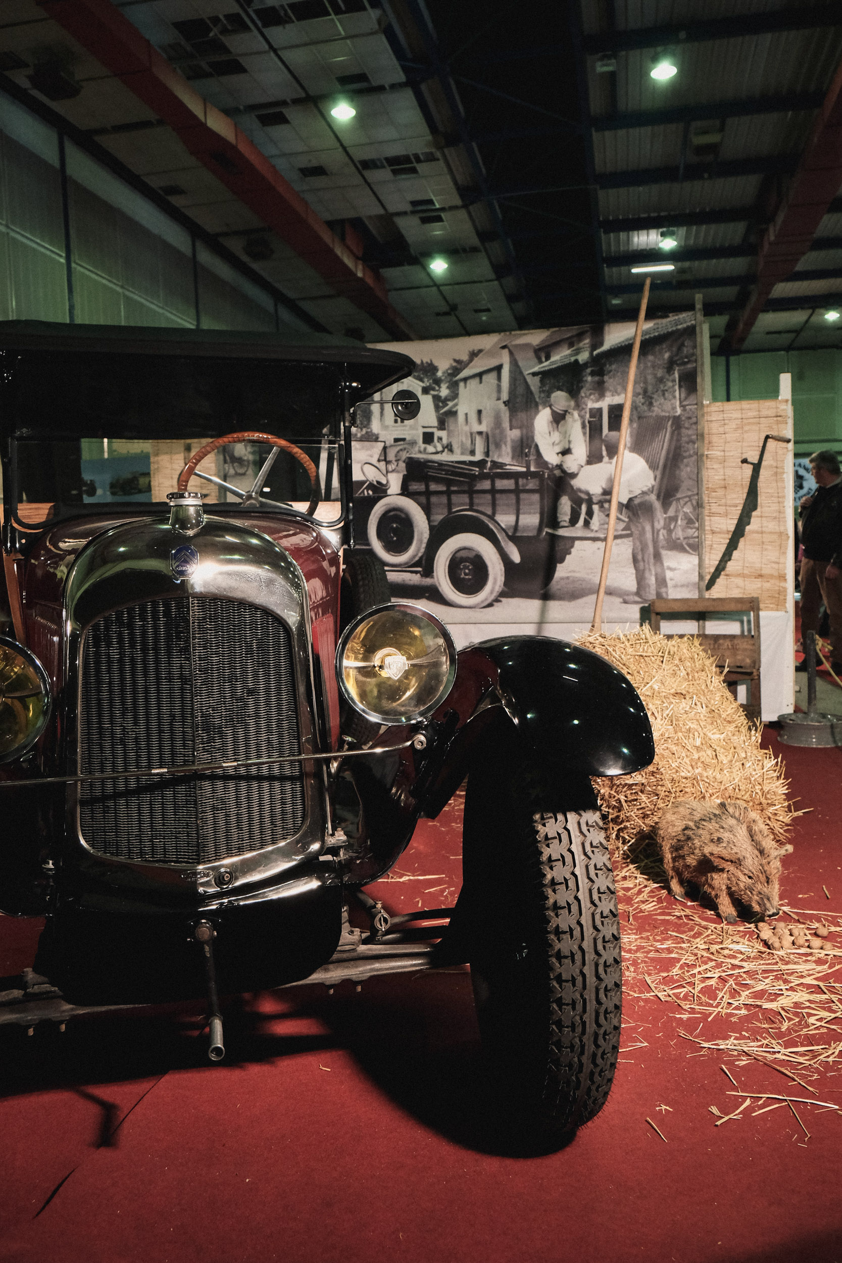 Salon Auto Reims Feeling Classic Car Shows Lack Authenticity You Ve To Visit The