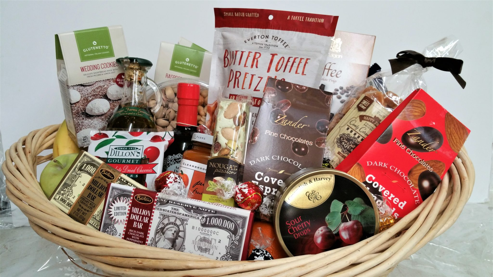 Fancy Baskets Christmas Fancy Gourmet 150 And Above Christmas Gift
