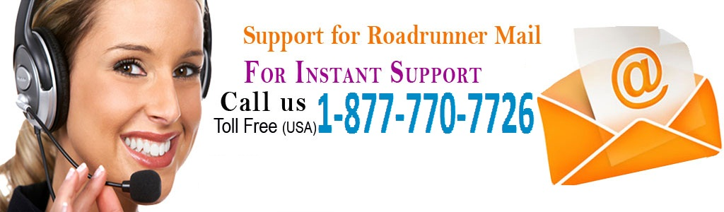 roadrunnersupportphone Call 1-877-770-7726 for Roadrunner Support