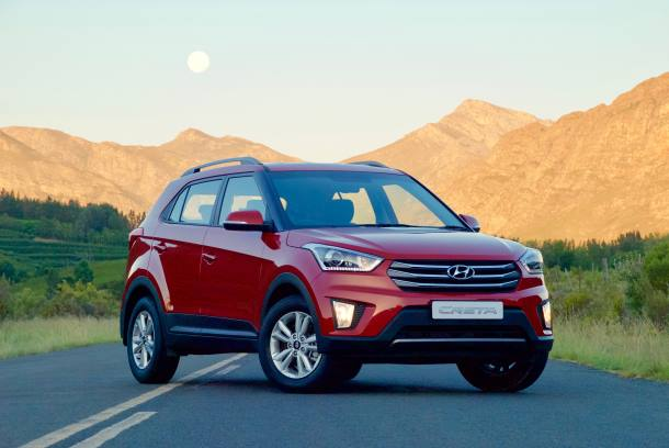 Small Size Car Wallpapers Hyundai Confidently Enters Sub Compact Suv Market With New