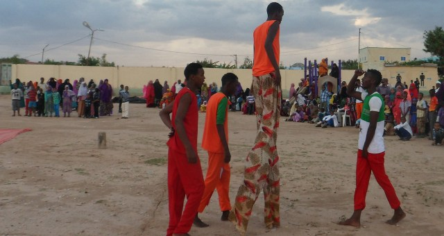 15 Things to Know Before You Go toHargeisa
