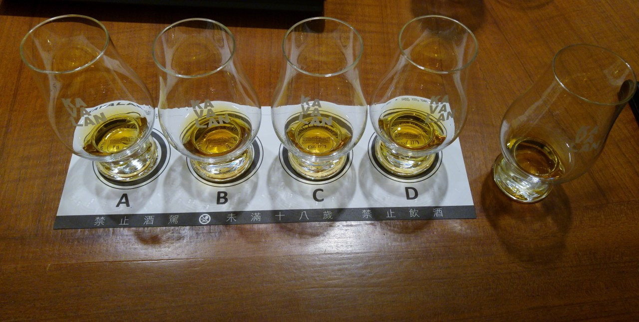 Is Halfway Around the Globe Too Far to Travel for Whisky?