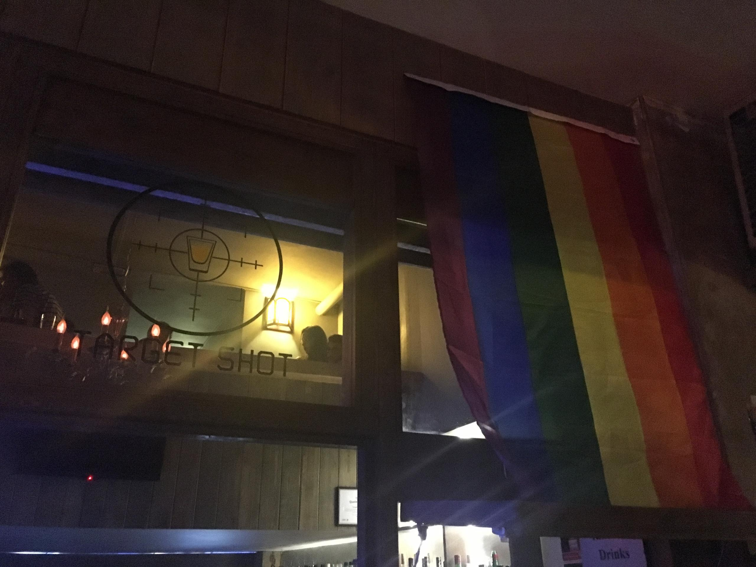 Tolerance, Tension, And Many Moscow Mules: A Dispatch From Beirut Pride