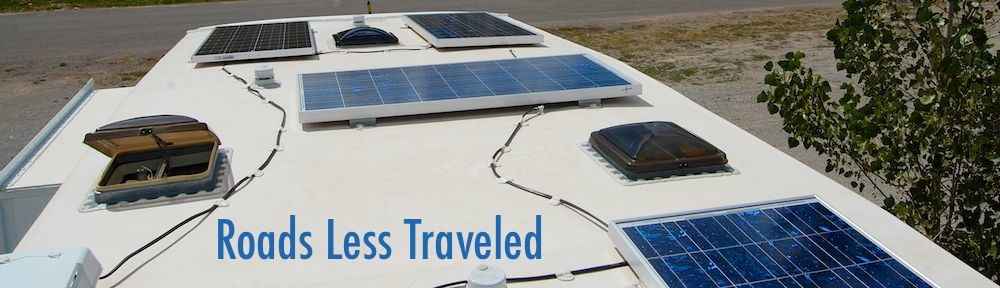 Solar Power for RV\u0027s and Boats