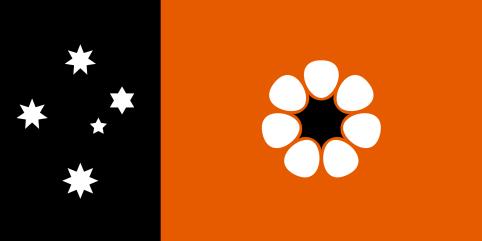 N.T Flag